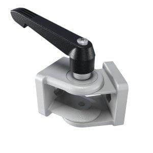 Connector Elbow Adjustable
