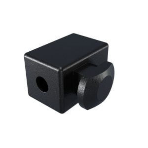 Connector Mounting Block 14