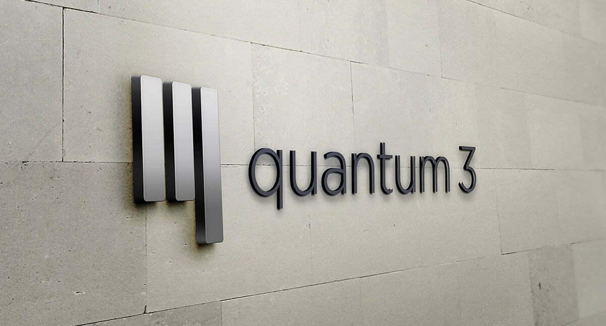 Quantum 3 Brand