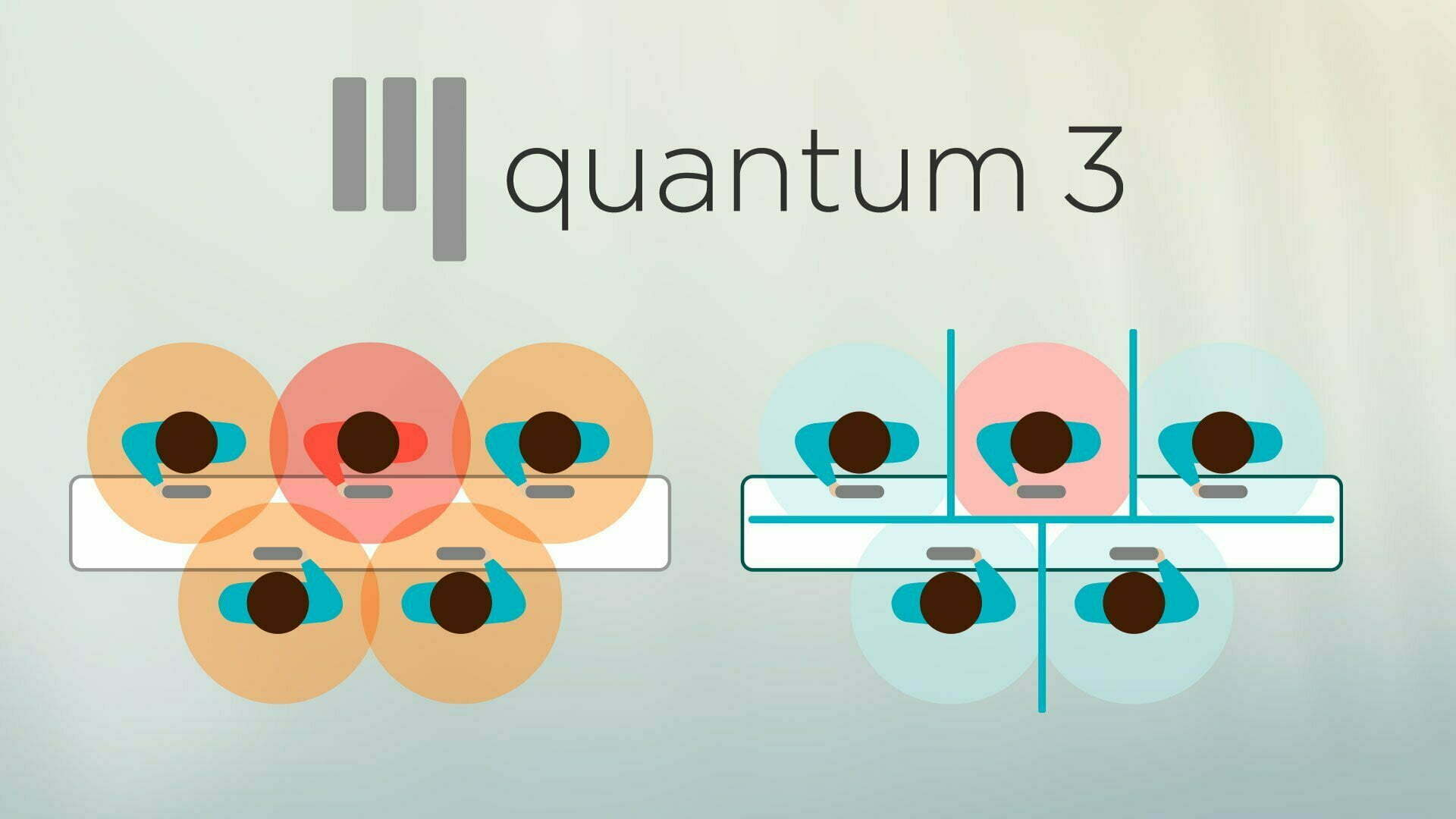 Supporting Critical Business Image - Quantum 3